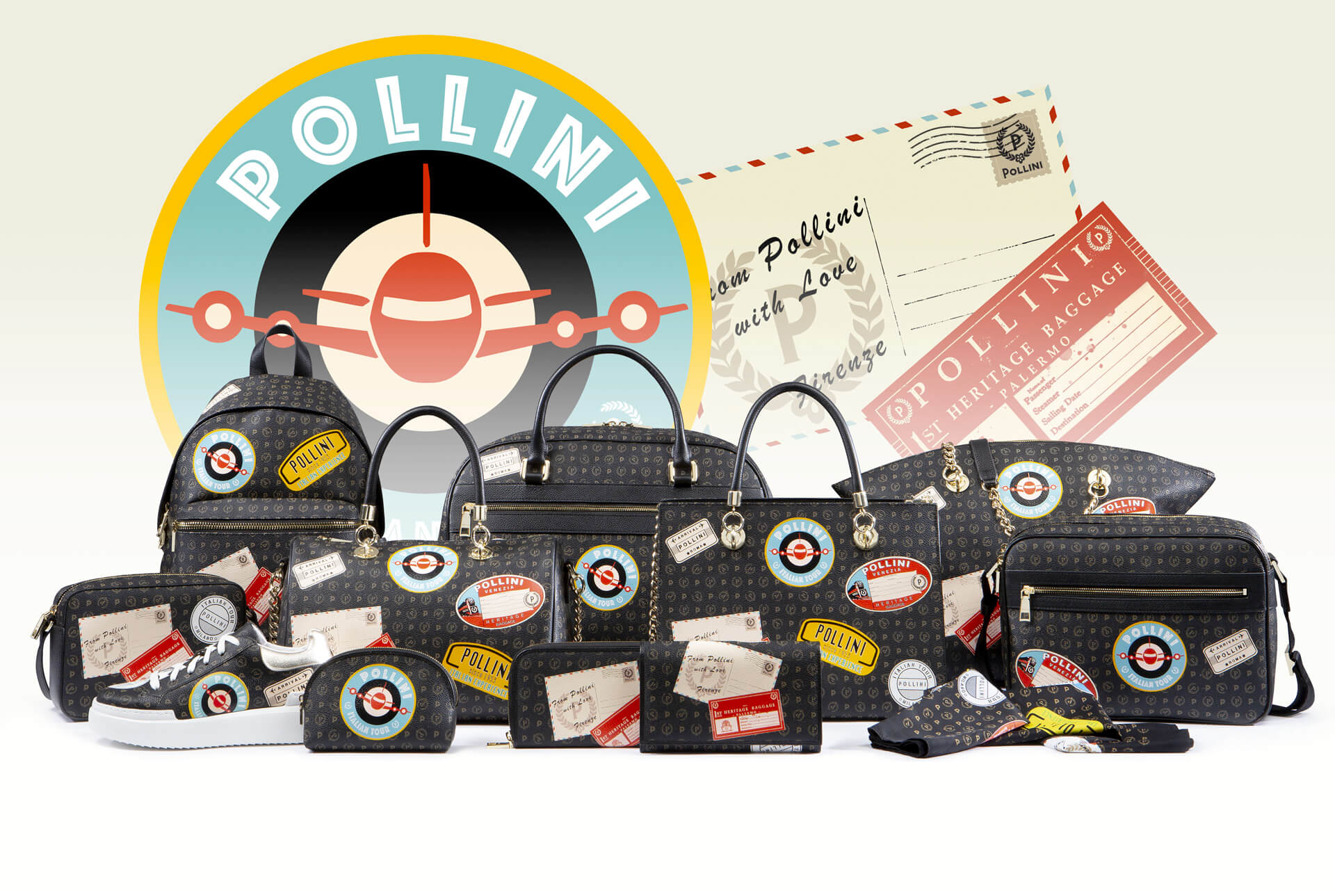 POLLINI Online Boutique