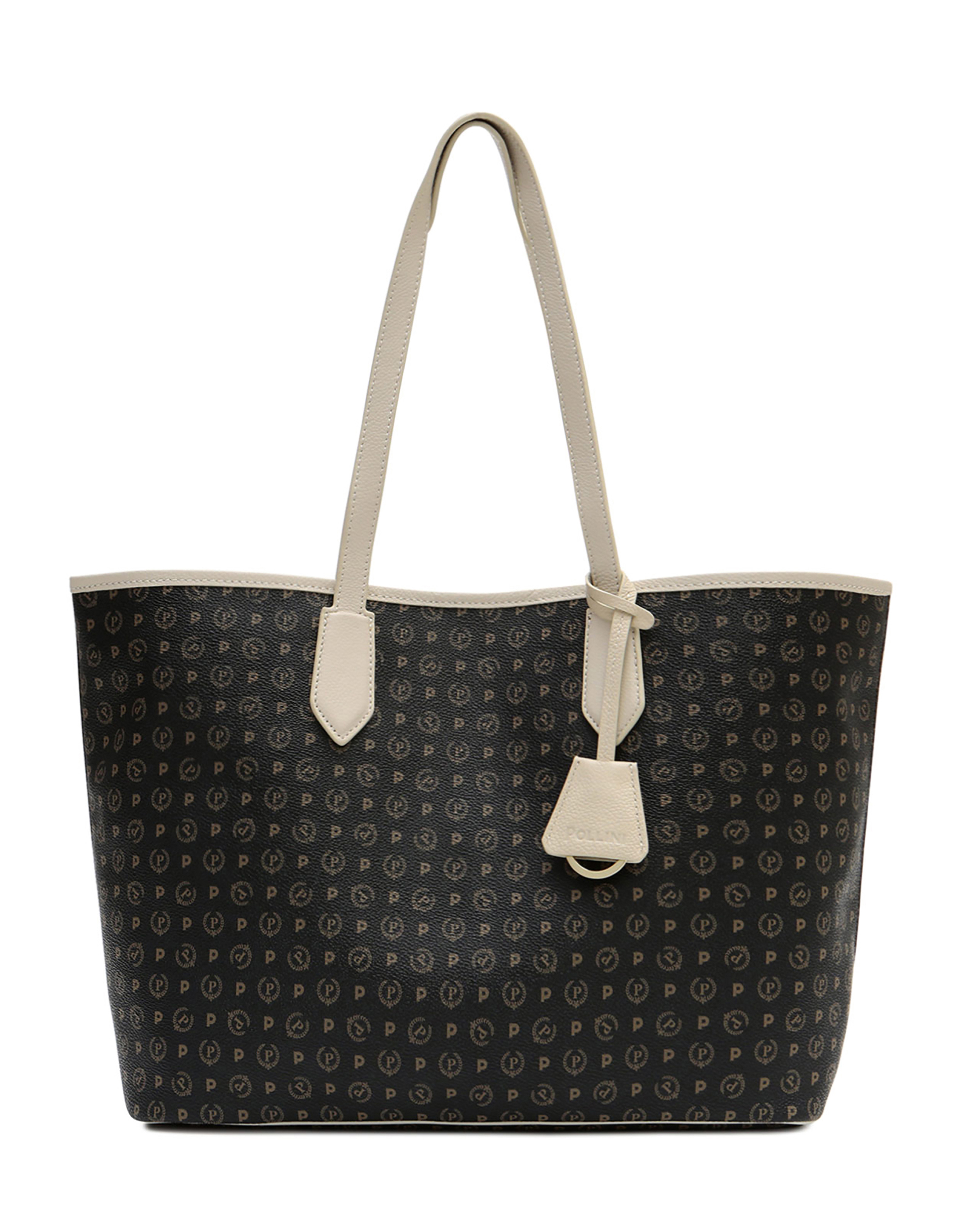 Ping Bag Black Ivory Woman