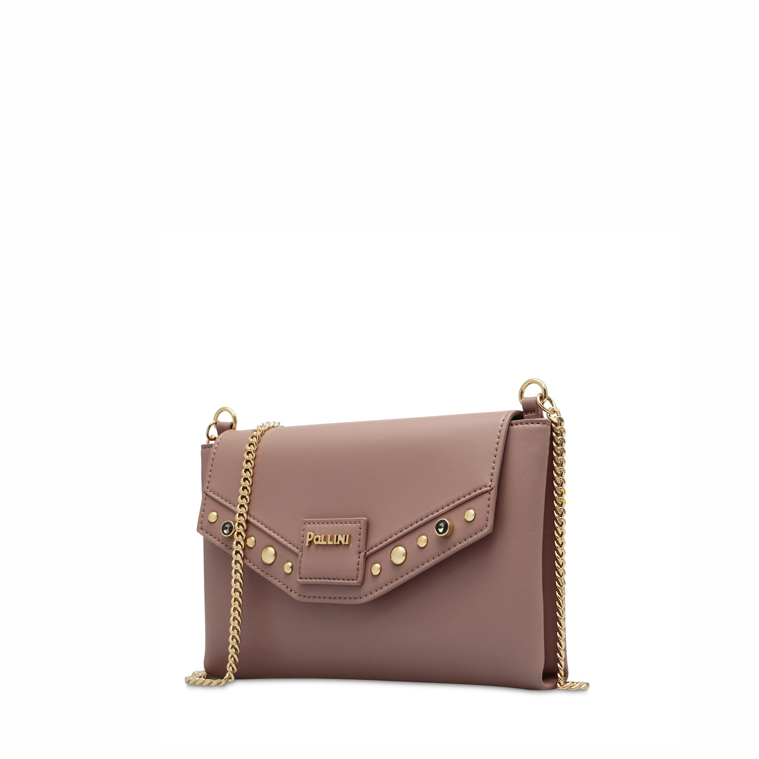 Handbag Old rose Woman FW19 Pollini Online Boutique