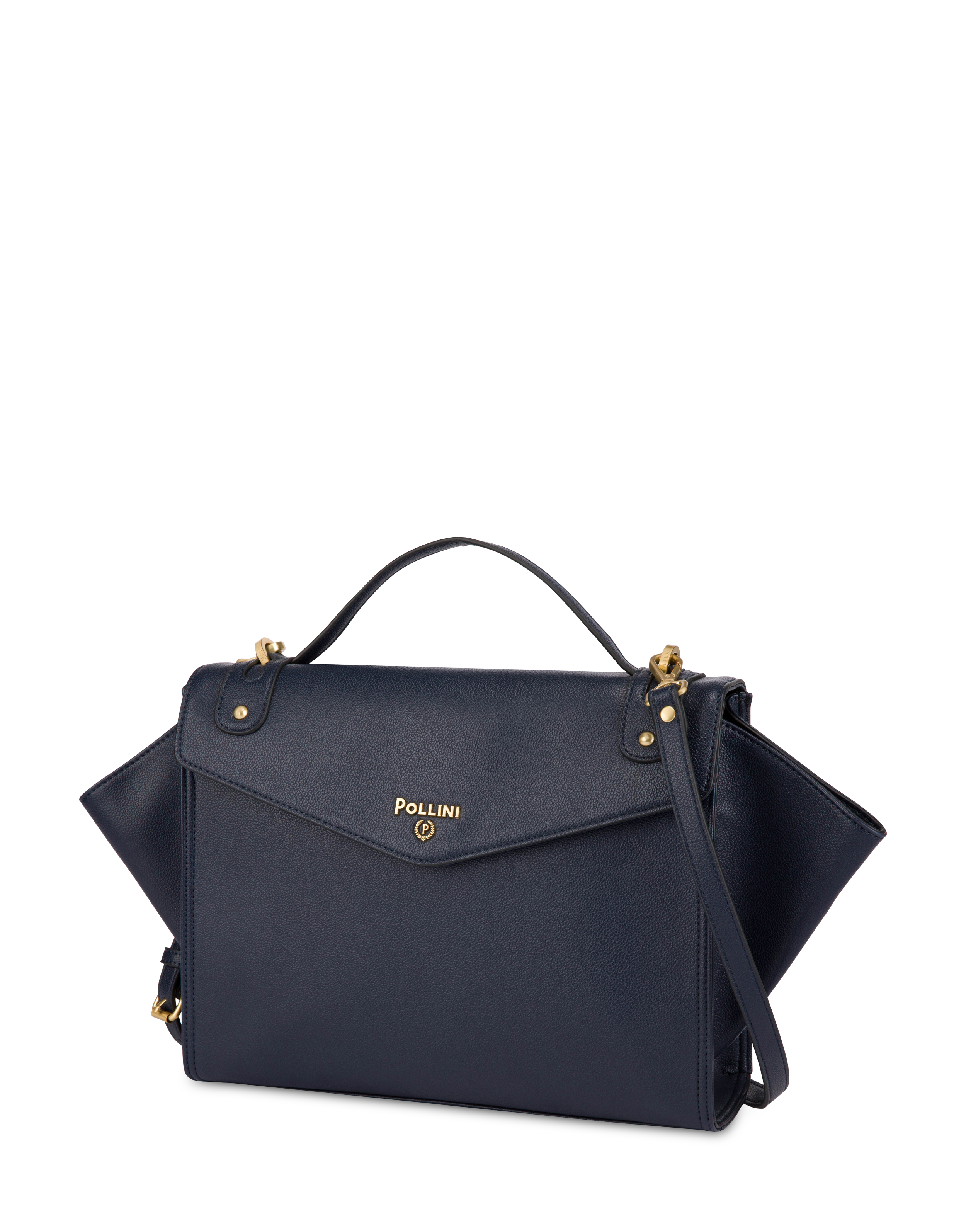 Navy Woman Ss20 Pollini Online Boutique