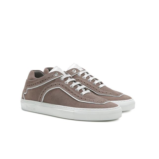 Sneakers Argilla/bianco