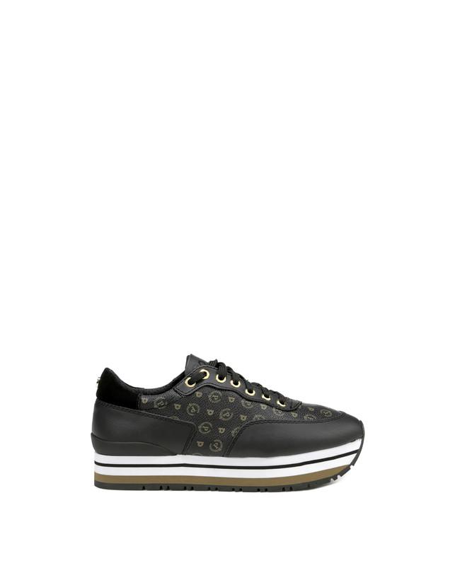 Sneakers Nero/nero
