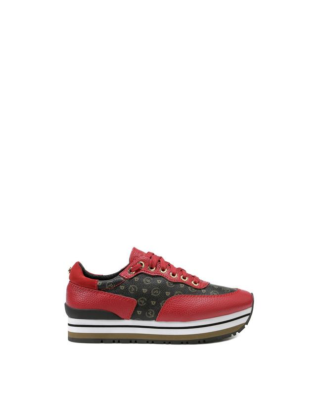 Pe19 Pollini Sneakers Boutique Nerolacca Donna Online Yb76gyf