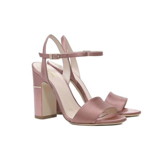 Sandals Pink/pink