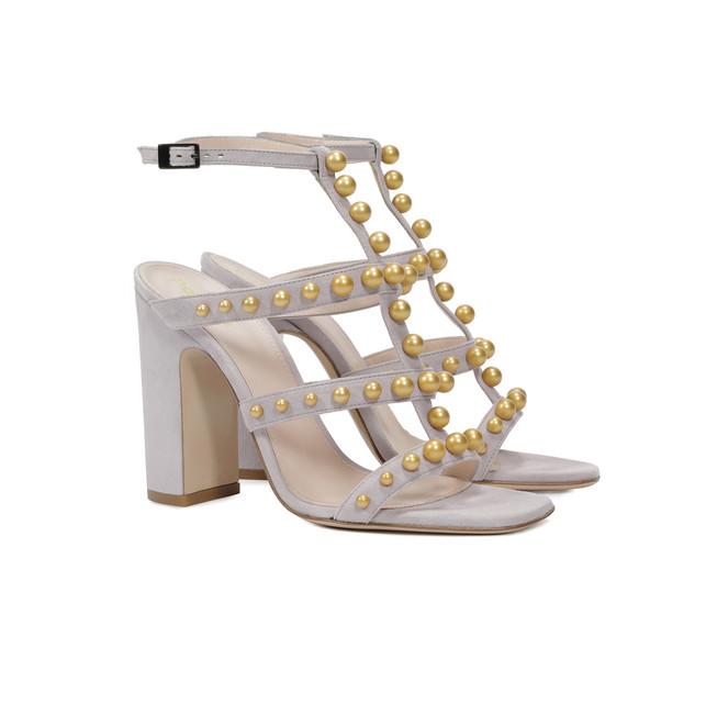 Sandals Peony