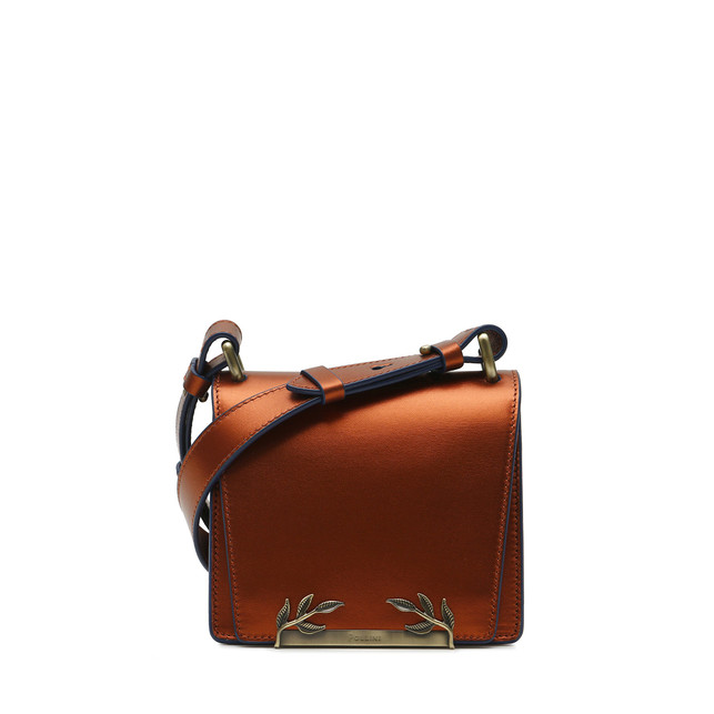 Shoulder bag Rust