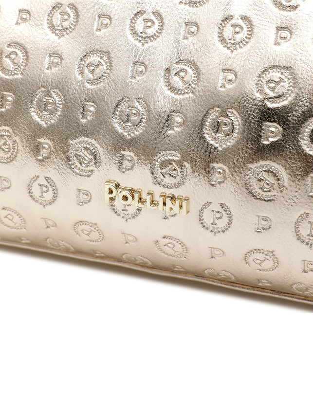 Boston bag Woman FW18 - Pollini Online Boutique 2b2b80dabebf5