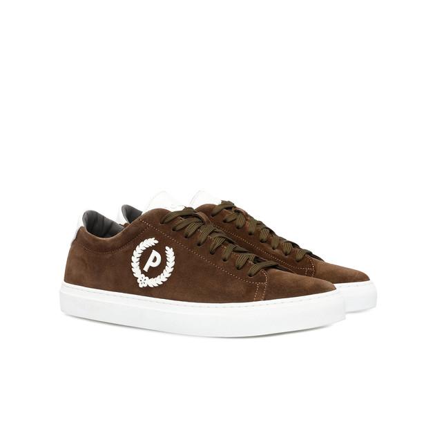 Sneakers Dark brown
