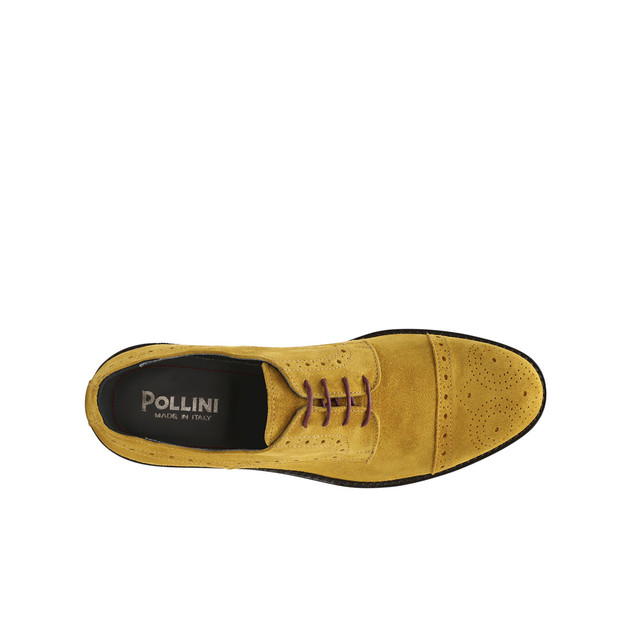 Derby shoes Photo 3