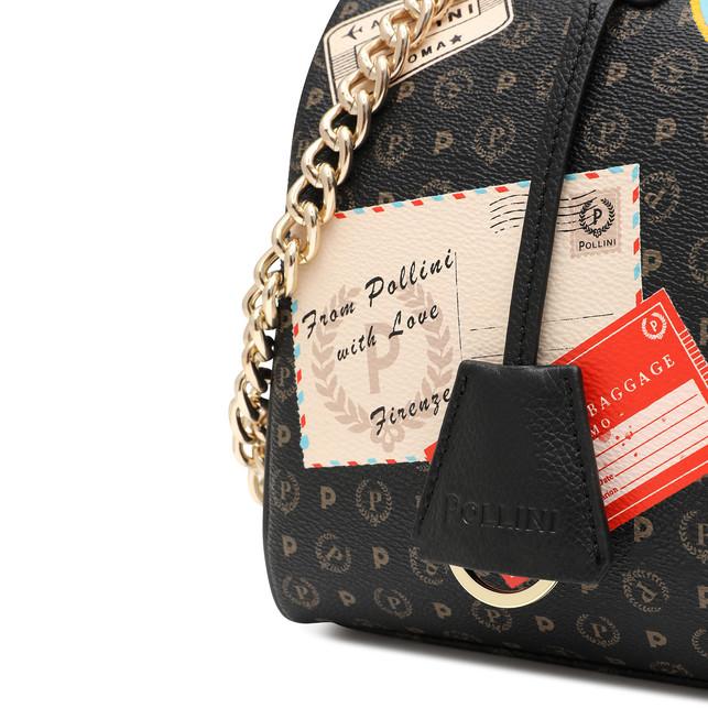 Boston bag Photo 6