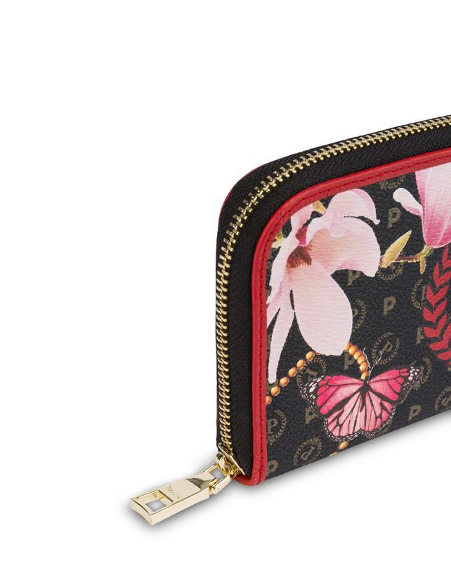 Heritage Secret zip-around wallet Photo 5