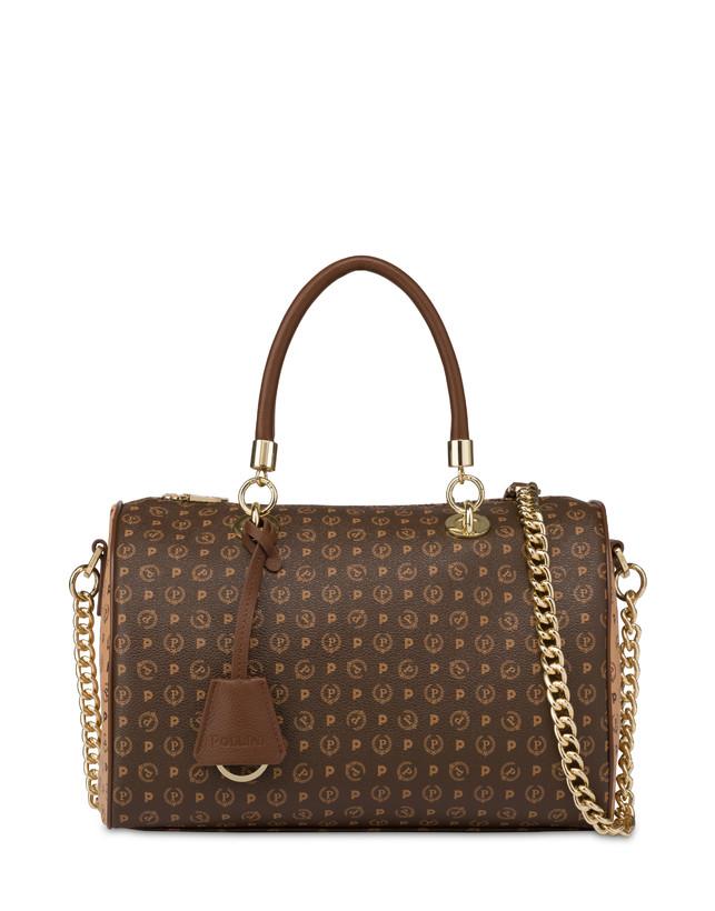 Zweifarbige Mini-Bag Heritage Photo 1