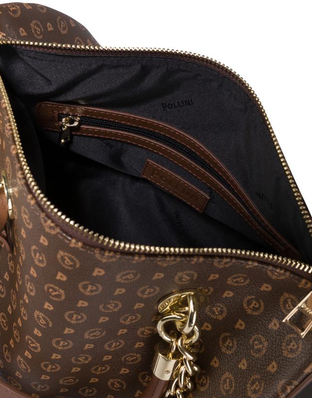Zweifarbige Mini-Bag Heritage Photo 5