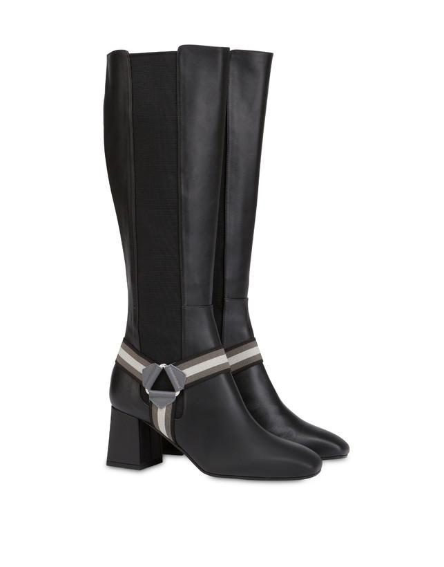 Mountain Horse Riding calfskin boots Photo 2