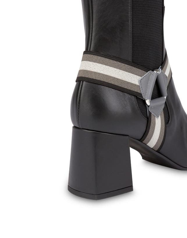 Mountain Horse Riding calfskin boots Photo 5