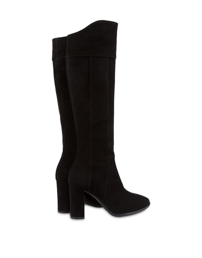 Stivali in crosta The Woman In Boots Photo 3