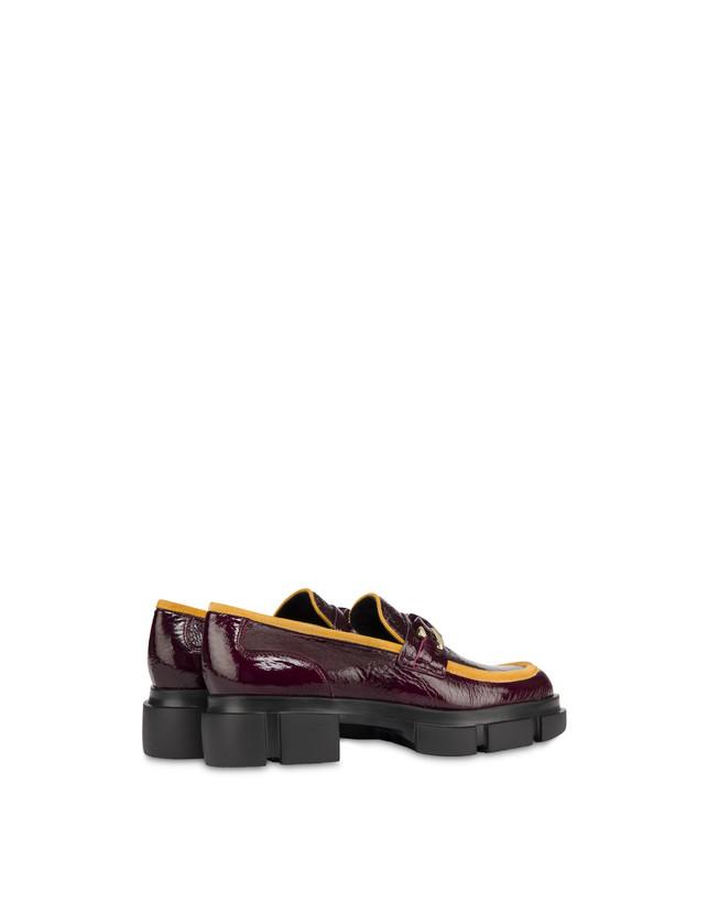 Sunkissed naplak loafers Photo 3