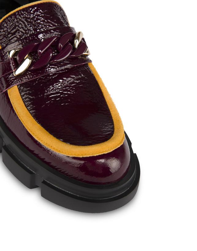 Sunkissed naplak loafers Photo 4