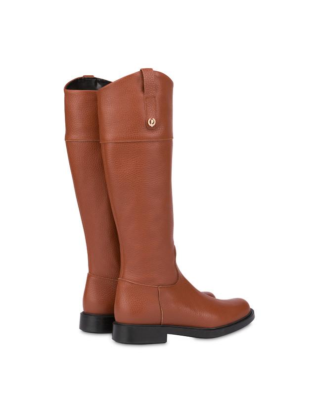 Classic Horse calfskin boots Photo 3