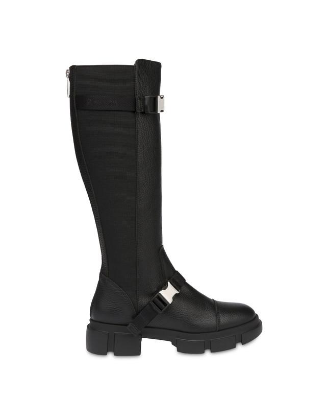 Snow Boots calfskin boots Photo 1
