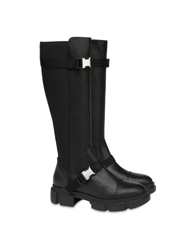 Snow Boots calfskin boots Photo 2