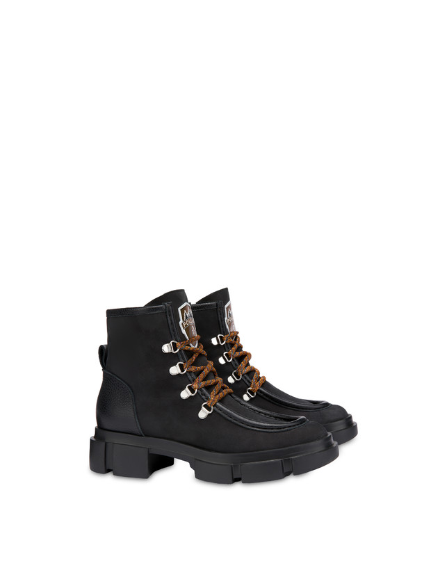Aspen Patch Paraboot ankle boots Photo 2