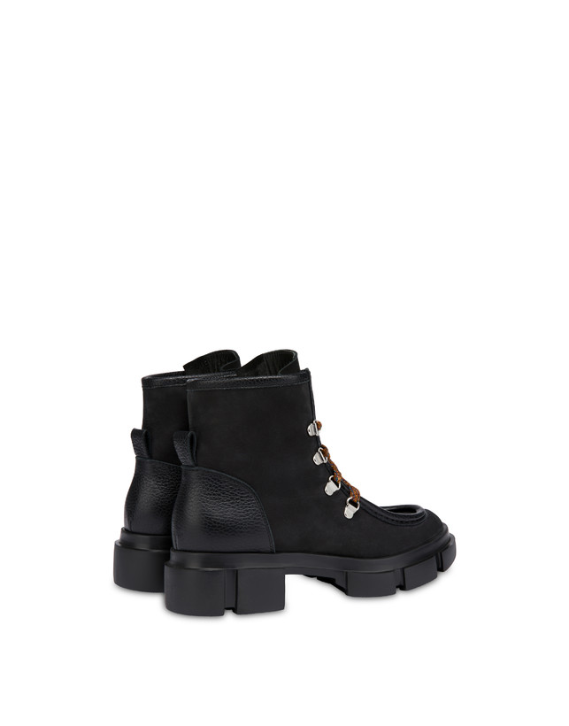 Aspen Patch Paraboot ankle boots Photo 3