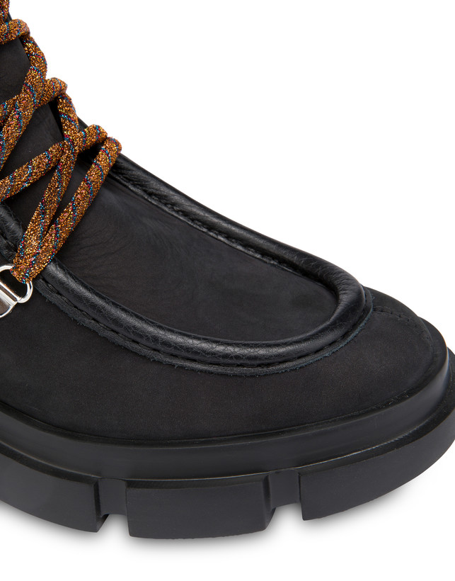 Aspen Patch Paraboot ankle boots Photo 4