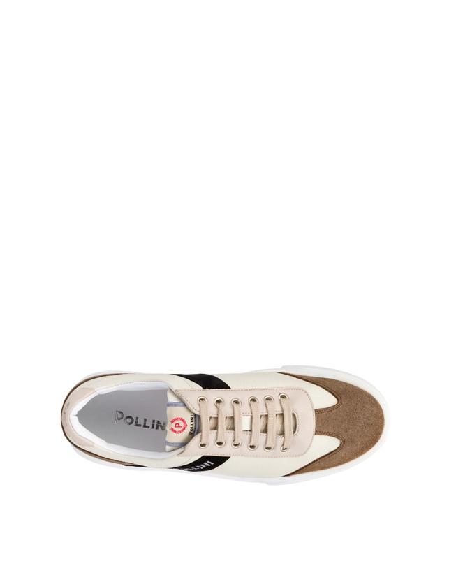 Sneakers in vitello bottalato Classic Photo 3
