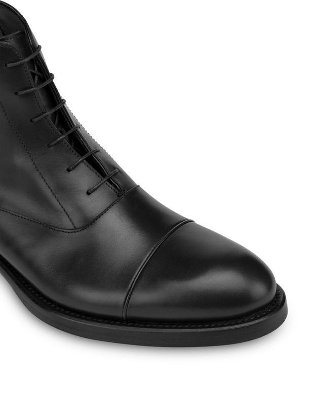 Color Line calfskin ankle boots Photo 5