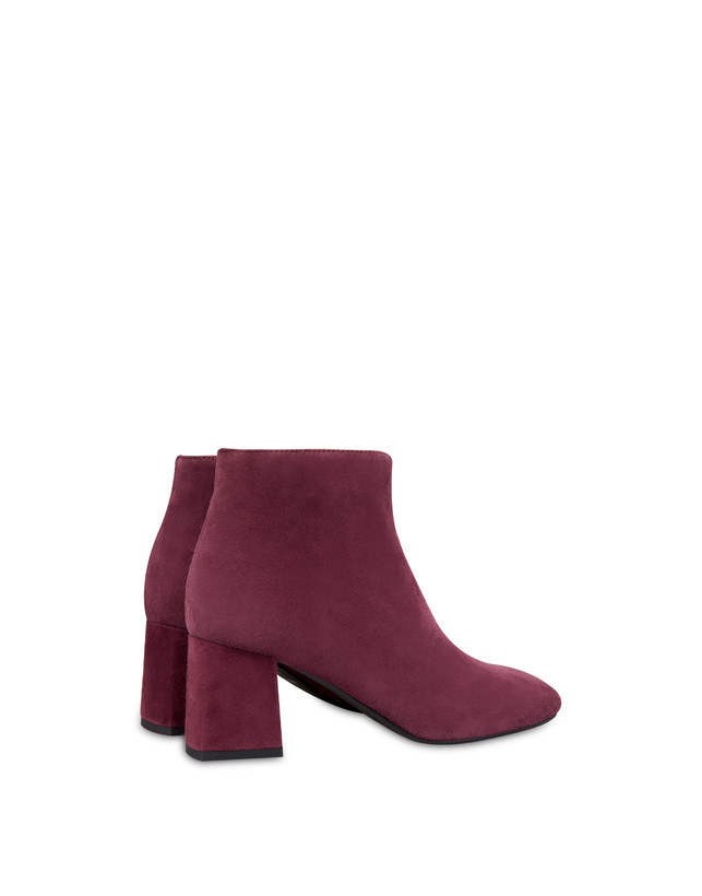 Sloane Square suede ankle boots Photo 3