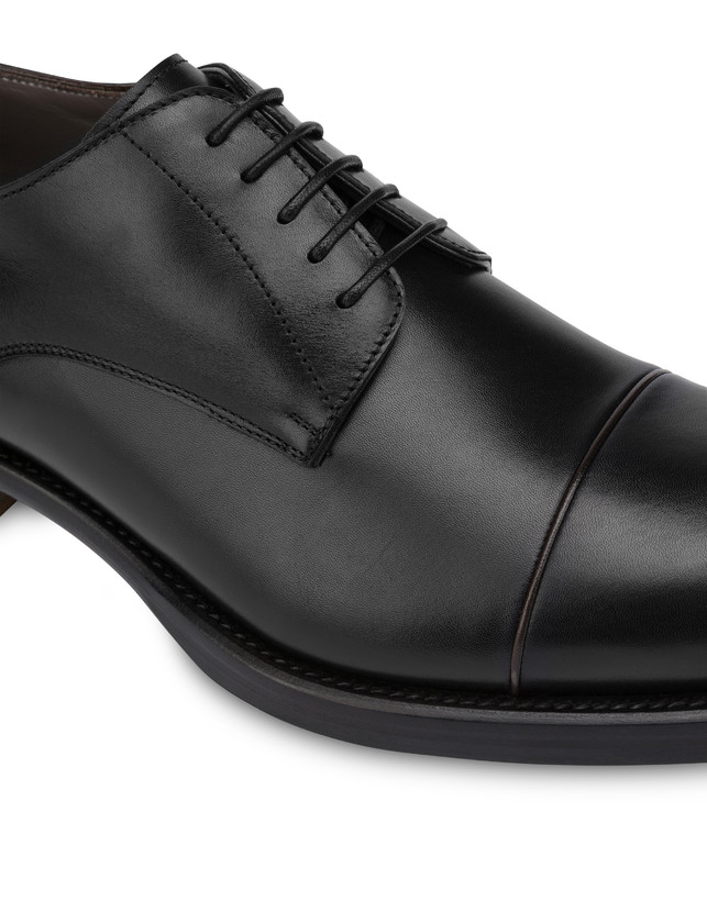 Derby in Color Line calfskin Photo 5