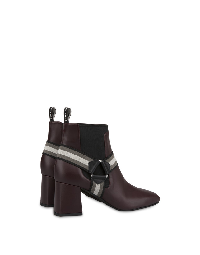 Mountain Horse Riding calfskin ankle boots Photo 3