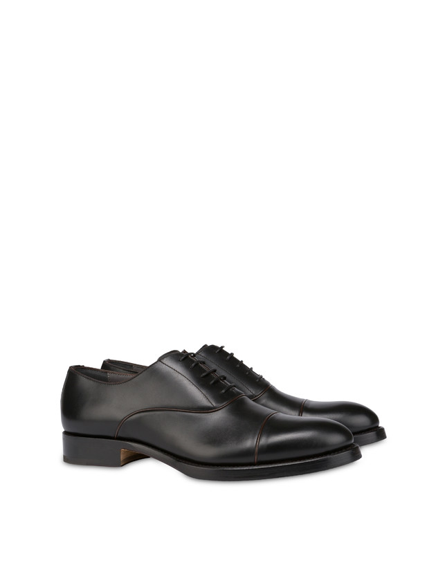 Color Line French calfskin brogues Photo 2