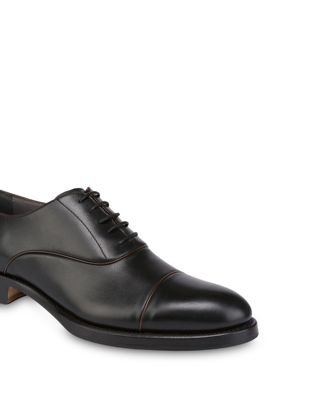 Color Line French calfskin brogues Photo 5