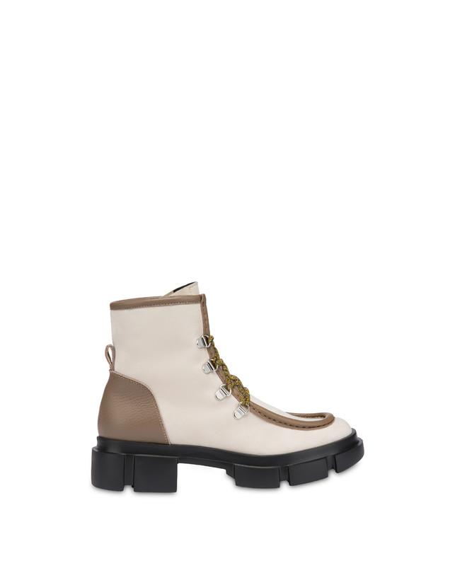Aspen Patch Paraboot ankle boots Photo 1