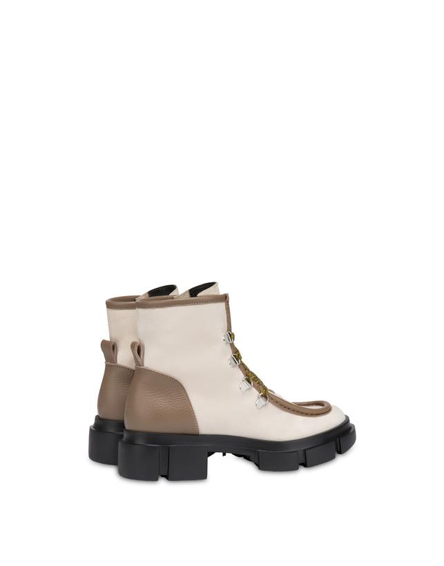 Aspen Patch Paraboot ankle boots Photo 3