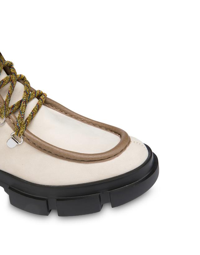 Aspen Patch Paraboot ankle boots Photo 4