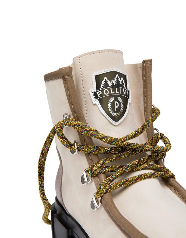 Aspen Patch Paraboot ankle boots Photo 5