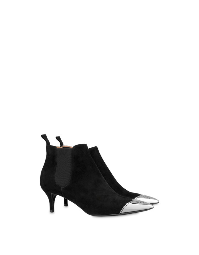 Swallow From West suede ankle boots Photo 2