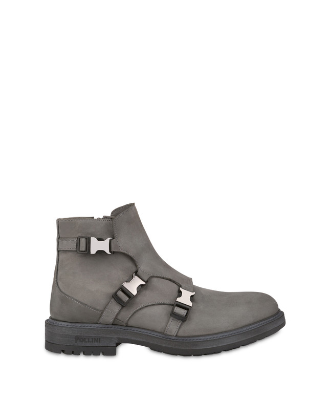 Ski Boots ankle boots in nubuck Photo 1