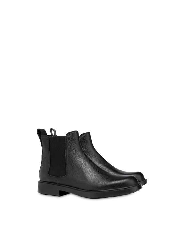 Beatles ankle boots in Classic Horse calfskin Photo 2