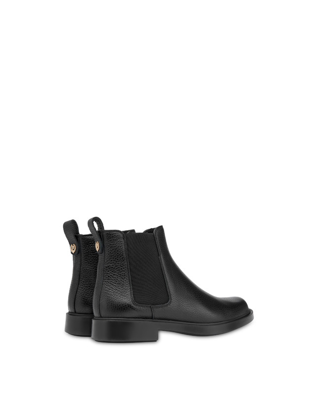 Beatles ankle boots in Classic Horse calfskin Photo 3