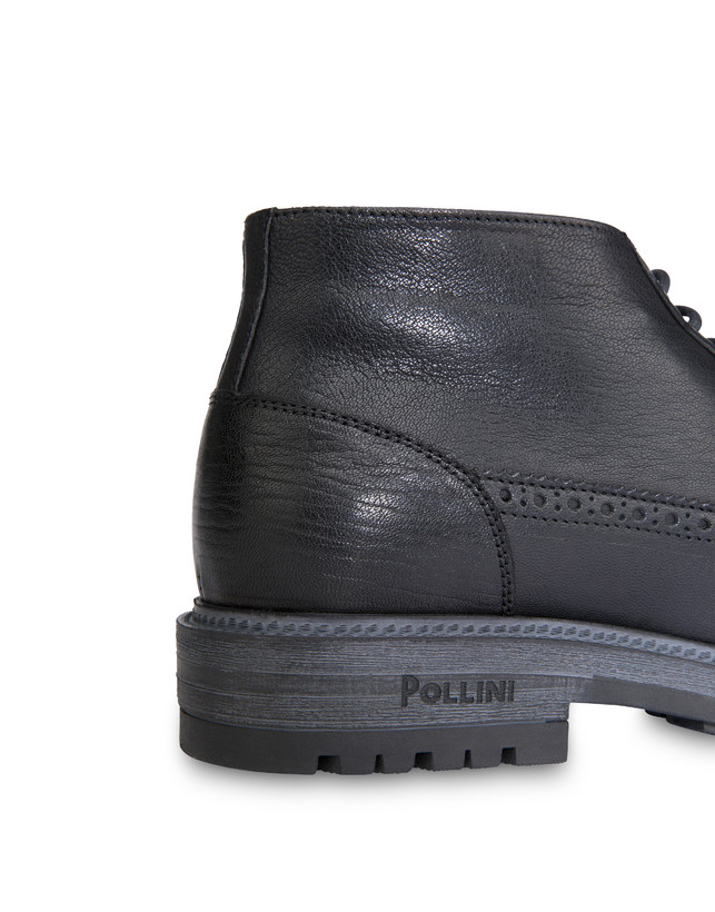 Ankle boots in kidskin Photo 6