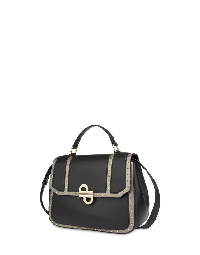 Bella handbag with shoulder strap Photo 2