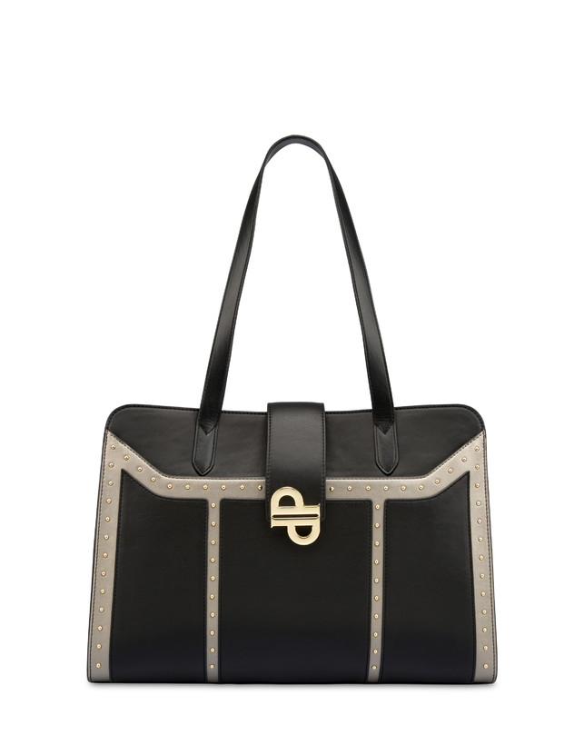Twin P Bella logo Handbag Photo 1