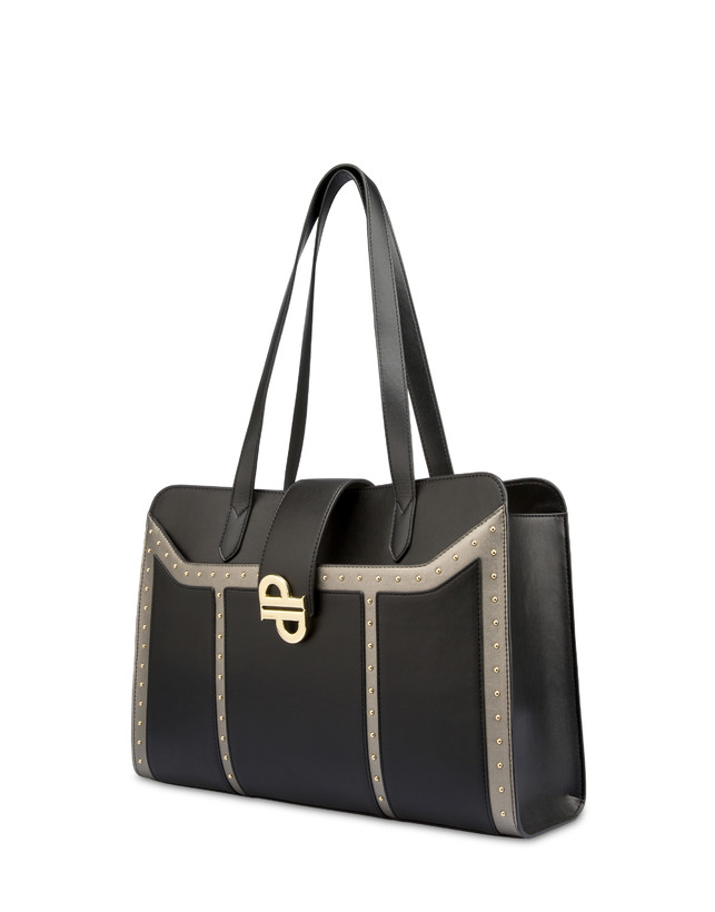 Twin P Bella logo Handbag Photo 2