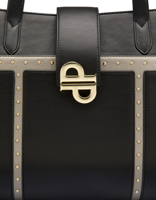 Twin P Bella logo Handbag Photo 5