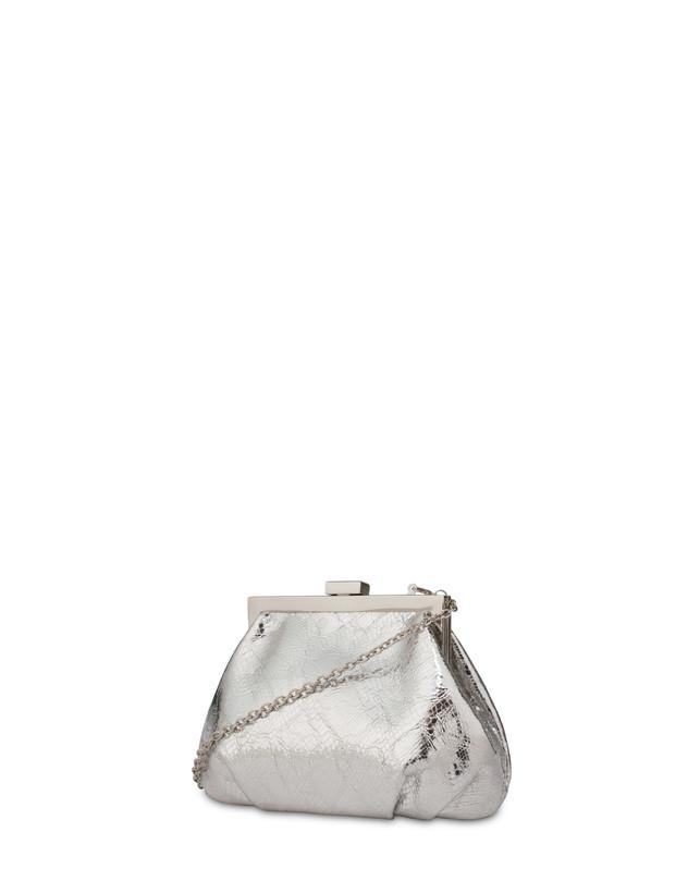 Ice Garden clutch bag Photo 3