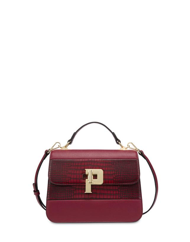 Capitol Peak crocus handbag Photo 1